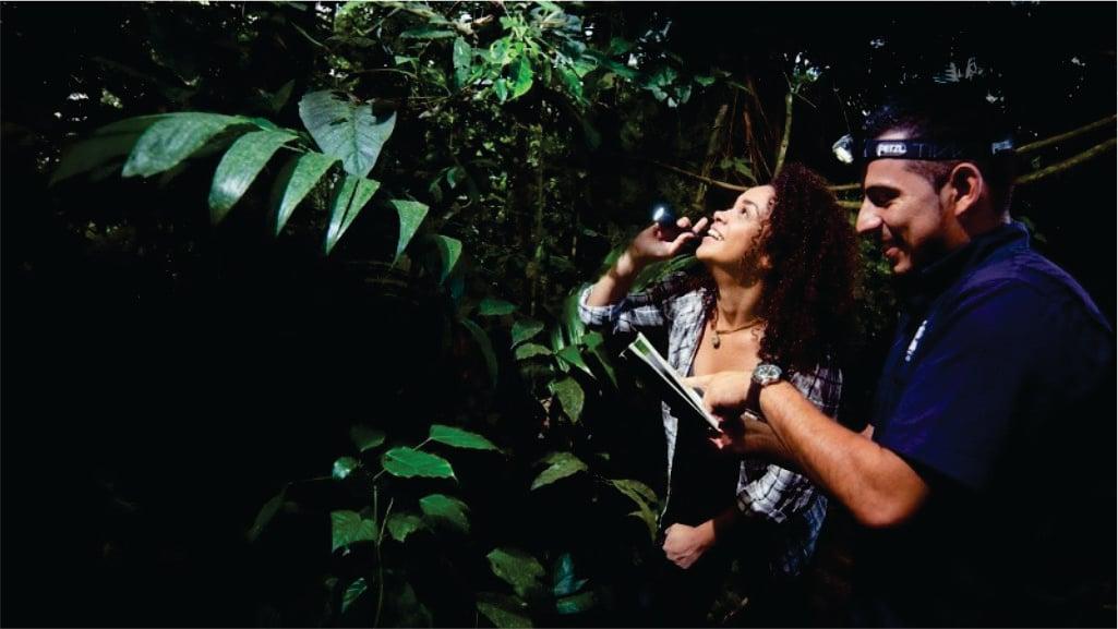 lugares imperdibles en Amazonas