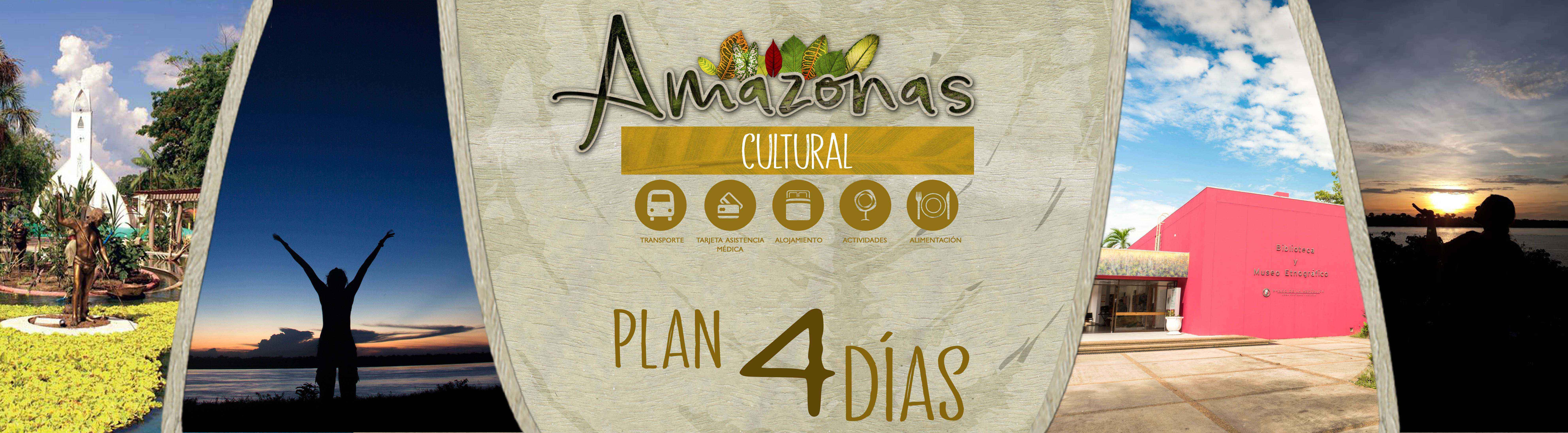 cultural 4 DIAS
