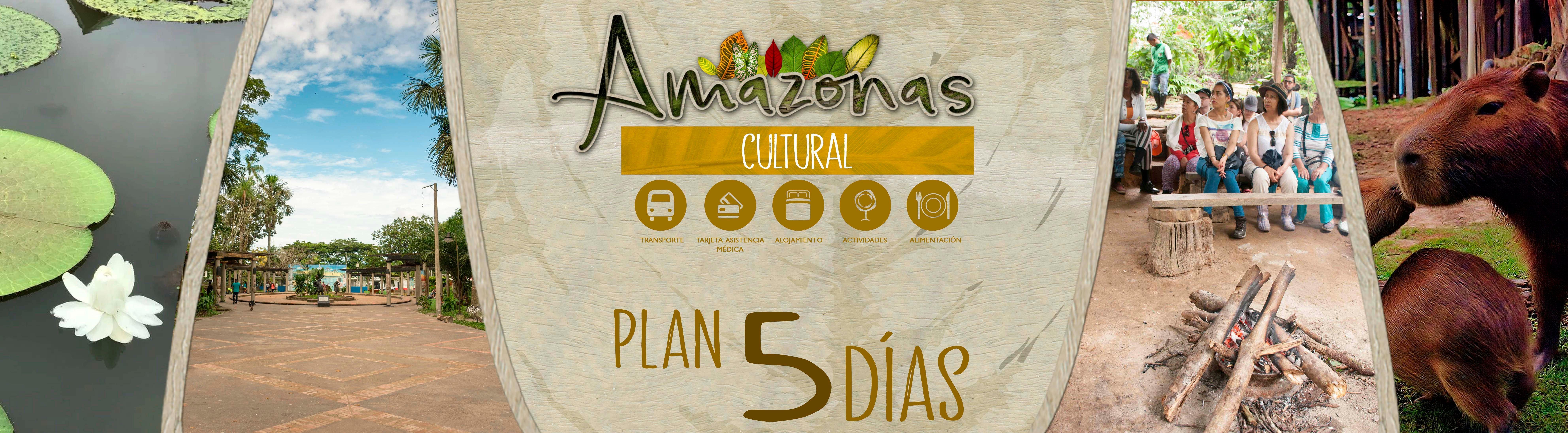 cultural 5 DIAS