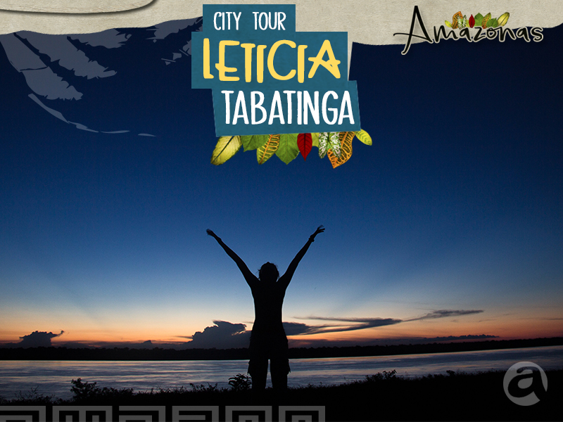 Banner Tour leticia tabatinga