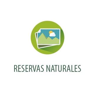 ICONO RESERVAS NATURALE