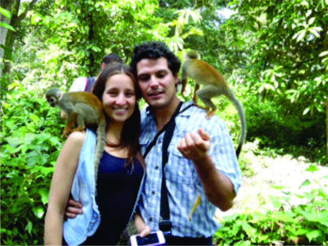 Turistas-micos